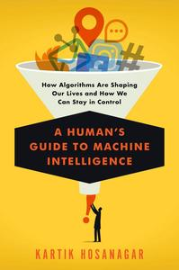 Obrázok A Human's Guide to Machine Intelligence