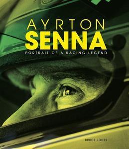 Obrázok Ayrton Senna
