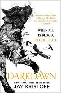 Obrázok Darkdawn