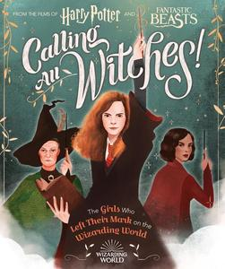 Obrázok Harry Potter and Fantastic Beasts - Calling All Witches!