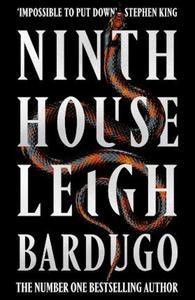 Obrázok Ninth House