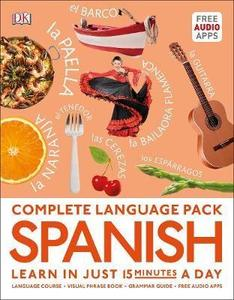 Obrázok Complete Language Pack Spanish