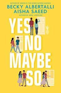 Obrázok Yes No Maybe So