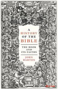 Obrázok A History of the Bible