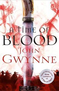 Obrázok A Time of Blood