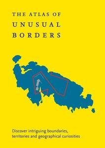 Obrázok Atlas of Unusual Borders