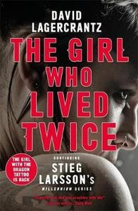 Obrázok The Girl Who Lived Twice