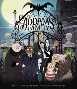 Obrázok The Addams Family: An Original Picture Book