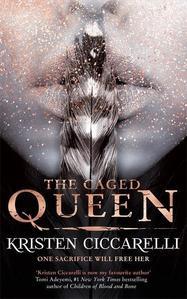 Obrázok The Caged Queen