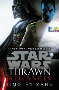 Obrázok Thrawn: Alliances (Star Wars)