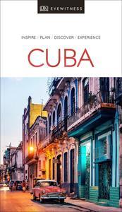 Obrázok DK Eyewitness Travel Guide Cuba