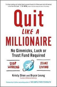Obrázok Quit Like a Millionaire