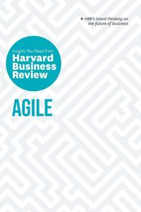 Obrázok Agile: The Insights You Need from Harvard Business Review