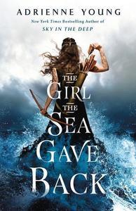 Obrázok The Girl the Sea Gave Back