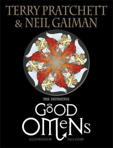 Obrázok The Illustrated Good Omens