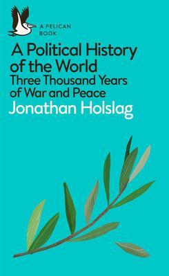 Obrázok A Political History of the World