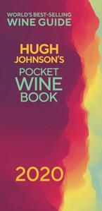 Obrázok Hugh Johnson's Pocket Wine 2020