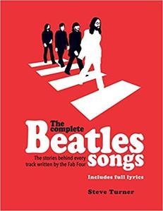 Obrázok The Complete Beatles Songs