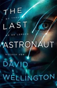 Obrázok The Last Astronaut