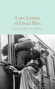 Obrázok Love Letters of Great Men