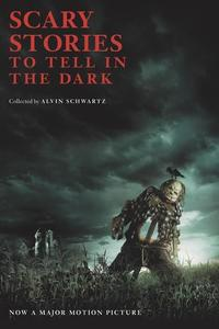 Obrázok Scary Stories to Tell in the Dark. Movie Tie-In Edition