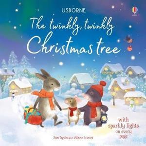 Obrázok The Twinkly Twinkly Christmas Tree