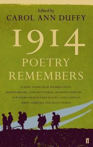 Obrázok 1914: Poetry Remembers