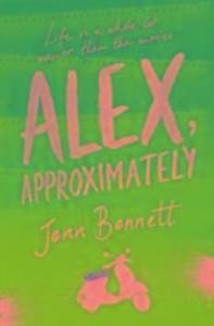 Obrázok Alex, Approximately