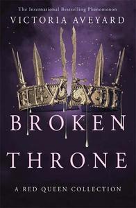 Obrázok Broken Throne