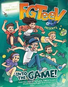 Obrázok FGTeeV Presents: Into the Game!