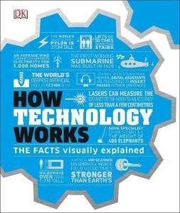 Obrázok How Technology Works