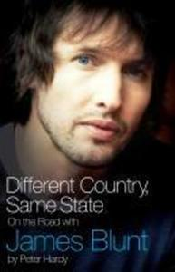 Obrázok On the Road with James Blunt