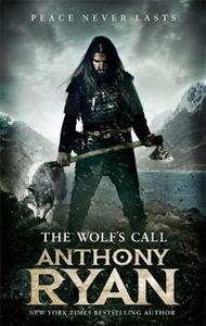 Obrázok The Wolf's Call