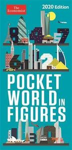 Obrázok Pocket World in Figures 2020