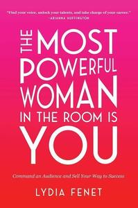 Obrázok The Most Powerful Woman in the Room is You