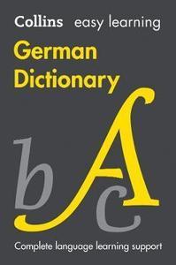 Obrázok Collins Easy Learning German Dictionary