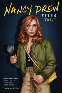 Obrázok Nancy Drew Files Vol. I: Secrets Can Kill, Deadly Intent, Murder on Ice
