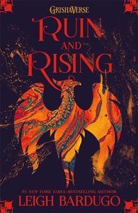 Obrázok The Grisha 3: Ruin and Rising