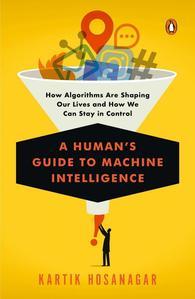 Obrázok A Human's Guide to Machine Intelligence