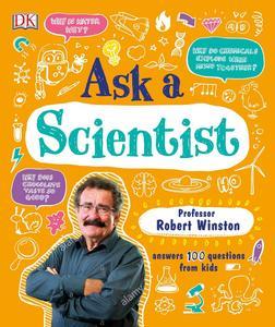 Obrázok Ask A Scientist