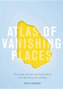 Obrázok Atlas of Vanishing Places