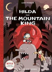 Obrázok Hilda and the Mountain King