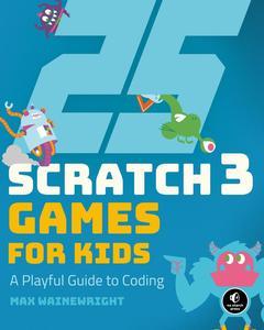 Obrázok 25 Scratch 3 Games for Kids