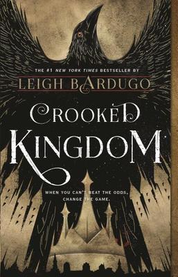 Obrázok Crooked Kingdom