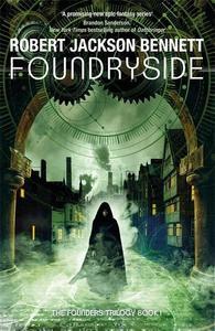 Obrázok Foundryside