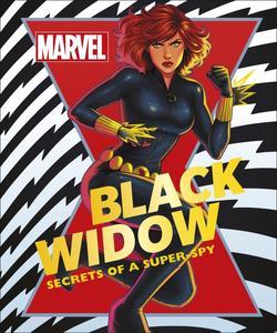 Obrázok Marvel The Black Widow