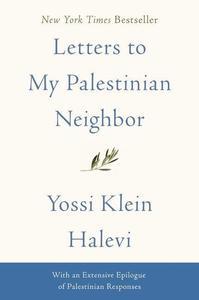 Obrázok Letters to My Palestinian Neighbor