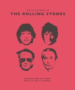 Obrázok Little Book of Rolling Stones