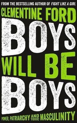 Obrázok Boys Will Be Boys
