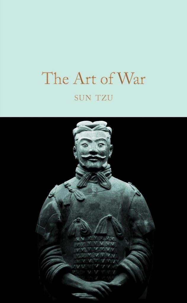 The Art of War - Tzu Sun